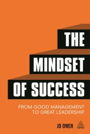 The Mindset of Success: Get Your Own X-Factor