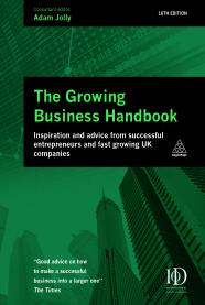 Controlling Cashflow, Global Growth and Listening: Business Lessons for SMEs