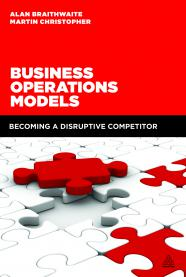 Innovation – the relentless challenge and maxims for disruptive competitors