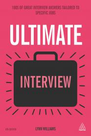 Ultimate Interview: How to Tackle Difficult Questions