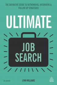 Build Information and Contacts for your Job Search