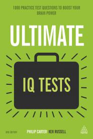 Why IQ Tests Are About More Than Just Intelligence
