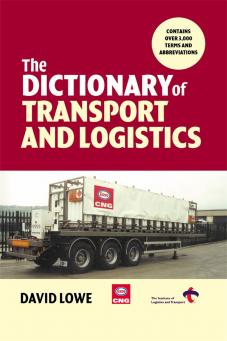 Dictionary of Transport and Logistics