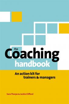 The Coaching Handbook