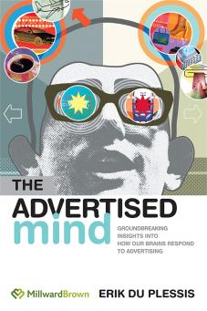The Advertised Mind