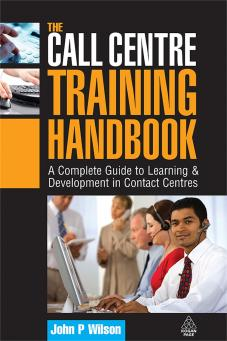 The Call Centre Training Handbook