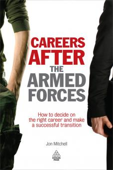 Careers After the Armed Forces