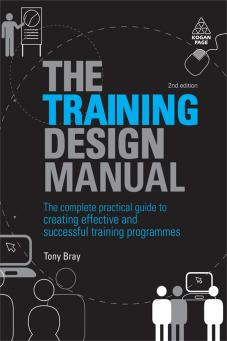 The Training Design Manual