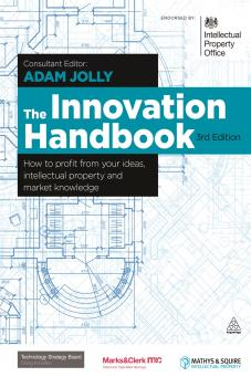 The Innovation Handbook