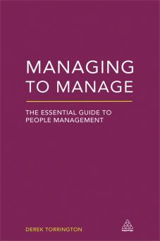 Managing to Manage