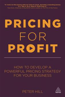 Pricing for Profit