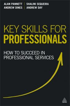 Key Skills for Professionals
