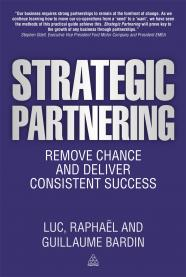 Strategic Partnering
