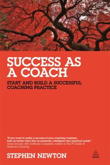 Success as a Coach