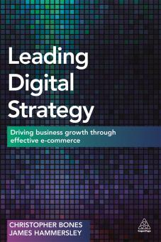 Leading Digital Strategy