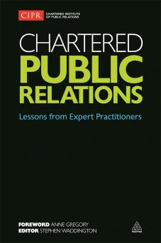 Chartered Public Relations