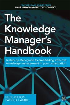 Knowledge Manager's Handbook
