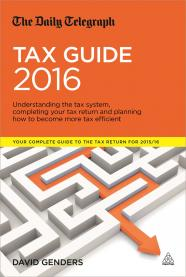 The Daily Telegraph Tax Guide 2016