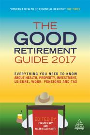 The Good Retirement Guide 2017