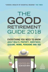 The Good Retirement Guide 2018