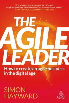 The Agile Leader