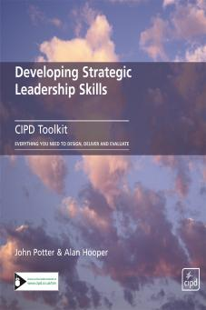Developing Strategic Leadership Skills