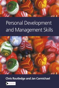 Personal Development and Management Skills