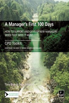 A Manager's First 100 Days