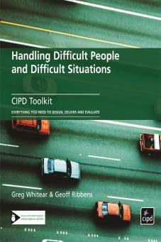 Handling Difficult People and Difficult Situations