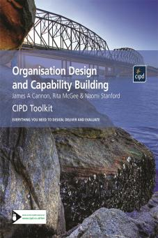 Organisation Design and Capability Building