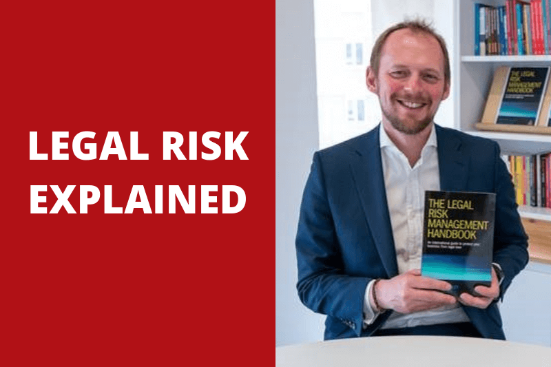 What is Legal Risk?