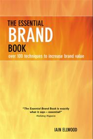 Essential Brand Book