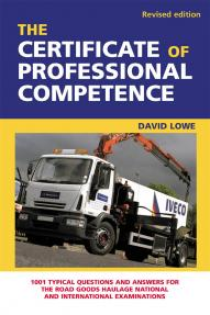 The Certificate of Professional Competence