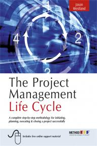 The Project Management Life Cycle