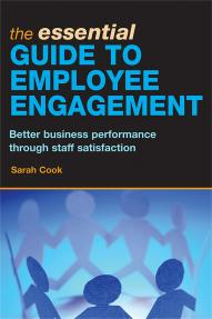 Essential Guide to Employee Engagement