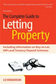 The Complete Guide to Letting Property