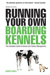 Running Your Own Boarding Kennels