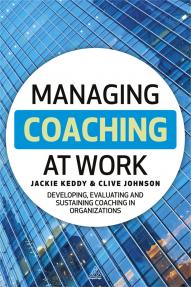 Managing Coaching at Work