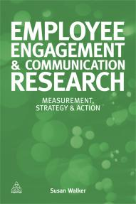 Employee Engagement and Communication Research