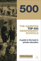 The Gabbitas Top 500 Independent Schools