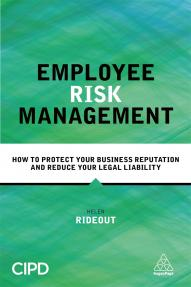 Employee Risk Management