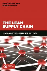 The Lean Supply Chain