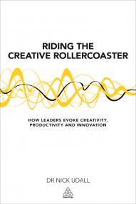 Riding the Creative Rollercoaster