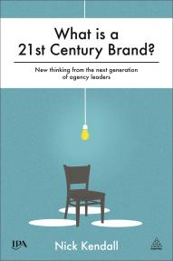What is a 21st Century Brand?
