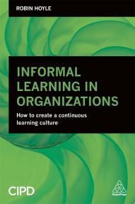 Informal Learning in Organizations