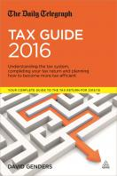 Daily Telegraph Tax Guide 2016