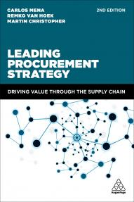 Leading Procurement Strategy