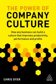 The Power of Company Culture