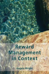Reward Management in Context