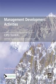 Management Development Activities